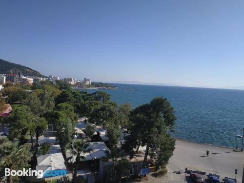 Ideal 1 bedroom apartment in Volos.