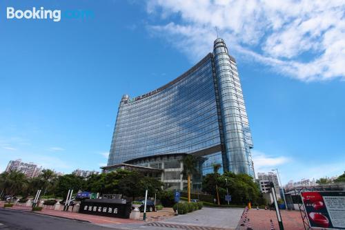Apartamento de 60m2 en Qingyuan. ¡Piscina!