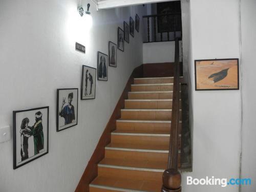 Apartamento en Kandy con calefacción