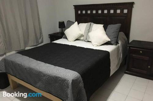 Apartamento de dos dormitorios en Guanajuato. ¡32m2!.