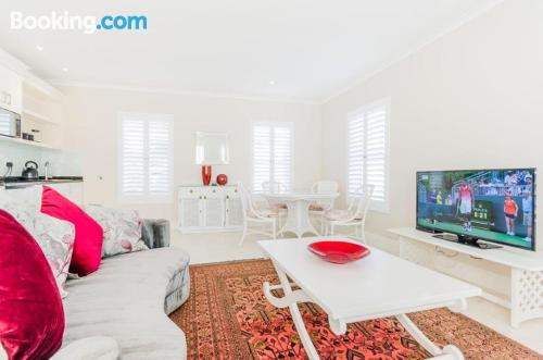 Ideal 1 bedroom apartment for 2