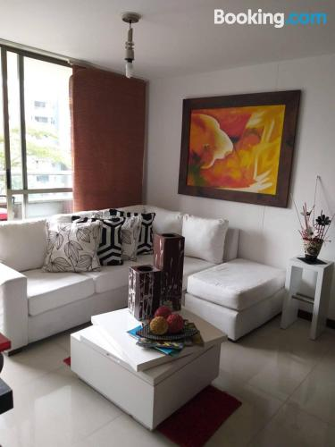 Envigado place perfect for groups.
