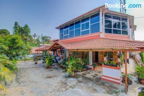 Apartamento de 111m2 en Madikeri perfecto para grupos