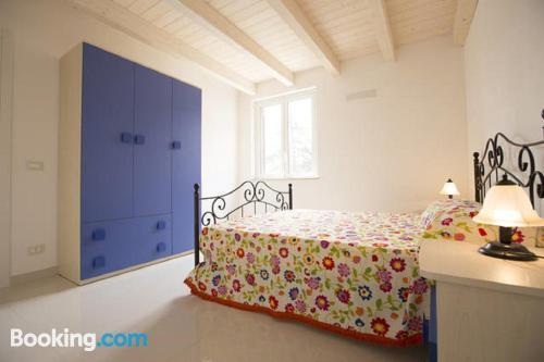 Perfecto apartamento de una habitación en Castellammare Del Golfo