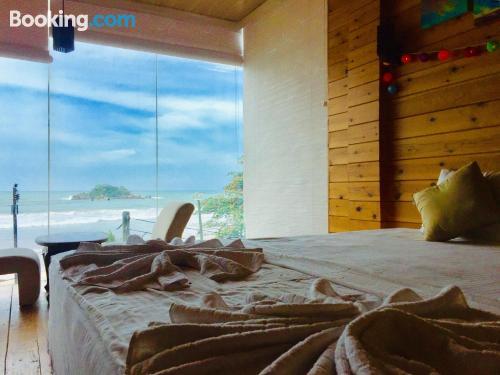 Apartamento con wifi en Weligama