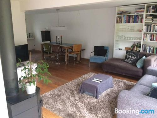 Comfy home in Almere with terrace!.