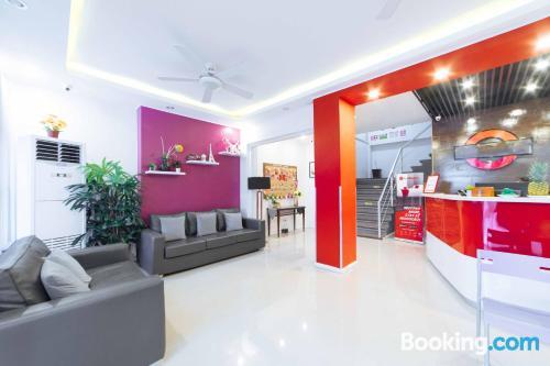 Apartment in Davao City. Internet!.