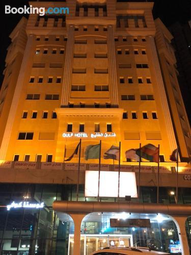 Apartamento con conexión a internet en Kuwait