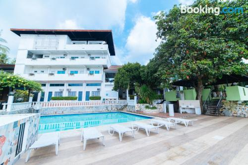 Place in Antipolo with pool.