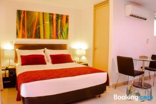 Apartamento de una habitación perfecto parejas