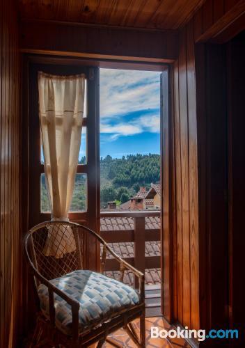 Home in Monte Verde. Terrace!