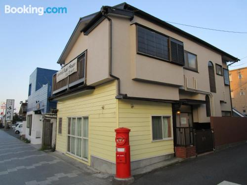 Tiny home in downtown of Kamakura