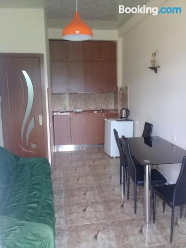 One bedroom apartment apartment in Borjomi with one bedroom apartment.