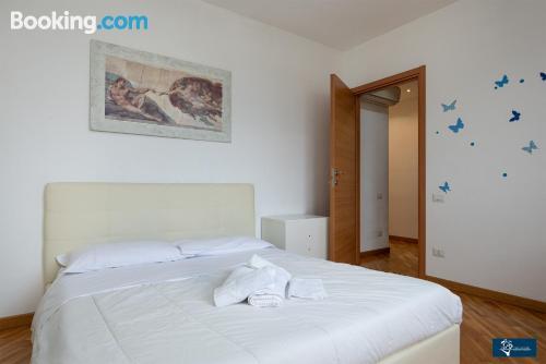 2 bedroom apartment. 70m2!