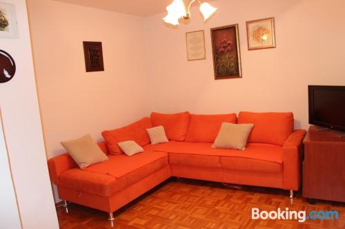 Apartamento cuco en Izola