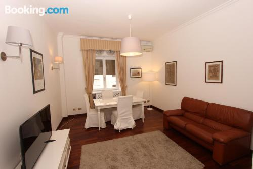 75m2 apartment in Rome with 2 rooms