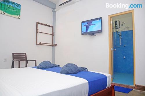 Apartment in Katunayaka good choice for 2 people