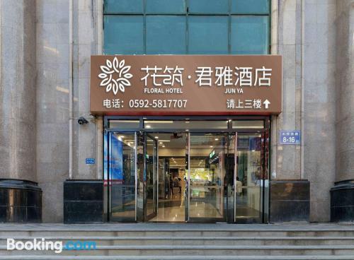 Apartment for 2 in Xiamen.
