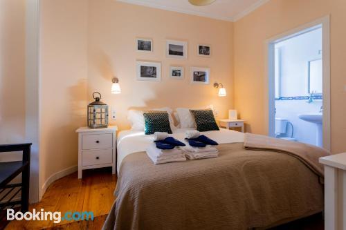 Apartamento céntrico en Sintra