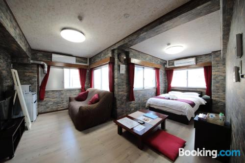 Great 1 bedroom apartment in downtown of Hiroshima