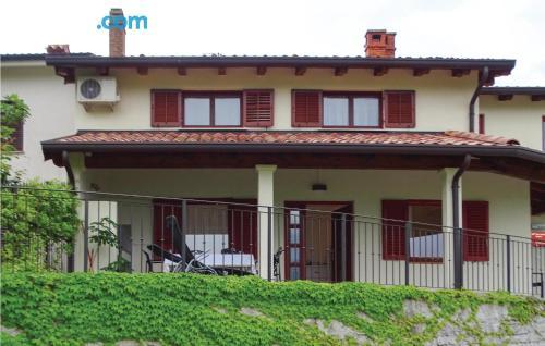 Apartamento en Dobrovo con internet