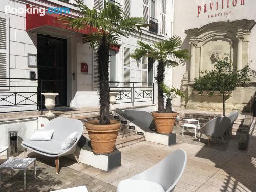 Apartamento bonito en París