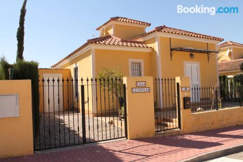 Home in Mazarron with terrace