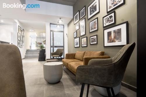 Apartamento de 21m2 en Sliema con wifi y terraza