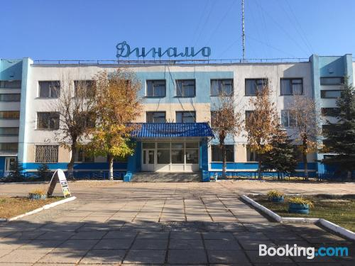 1 bedroom apartment in Gomel for two