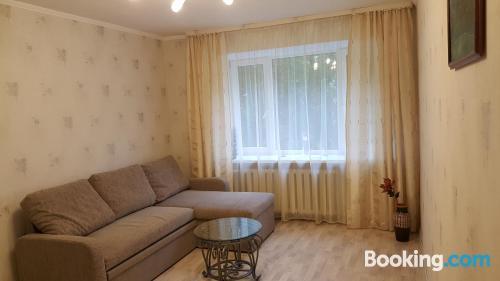 Apartamento en Narva. ¡40m2!