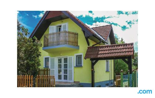 Place in Balatonfenyves ideal for 6 or more
