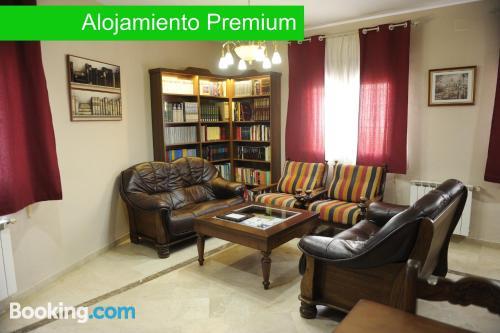 Enorme apartamento en zona centro en Almagro