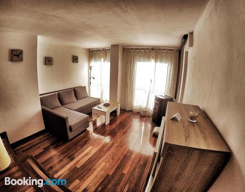 Gran apartamento en zona increíble en Puigcerdà