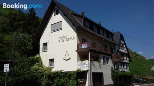 Apartment in Bacharach with terrace