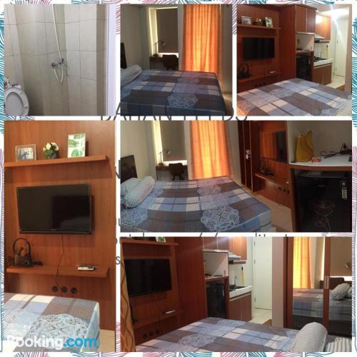 Ideal apartamento de una habitación en Bekasi.