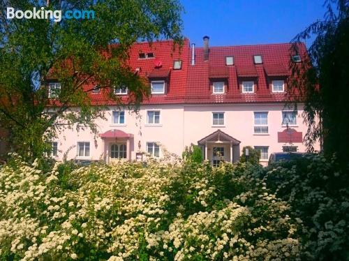 Tiny apartment in incredible location of Weilheim an der Teck