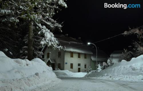 Apartamento para dos personas en Brod Moravice