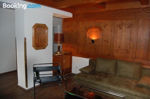 Apartamento en Bad Gastein con terraza y internet