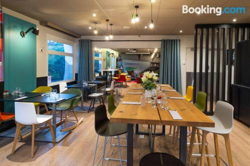 Apartment in Villeneuve d'Ascq. Wifi!