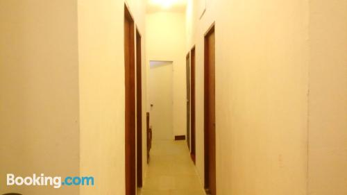 One bedroom apartment place in Tagbilaran City. Great for 1 person.