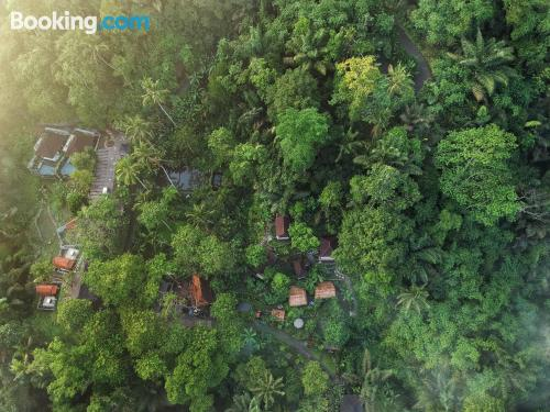 Apartamento de 45m2 en Tegalalang con internet