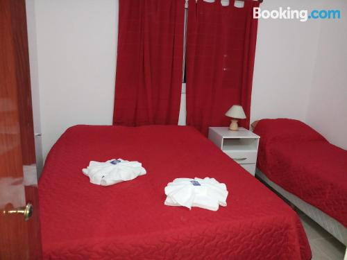 Place for couples. Villa Carlos Paz experience!