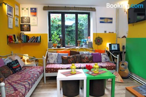 Apartamento práctico en Skopje