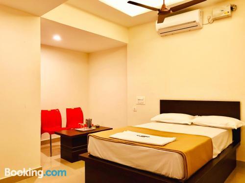 Apartamento para dos personas. ¡Ideal!
