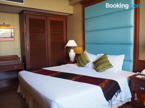 Apartamento con piscina en Khon Kaen