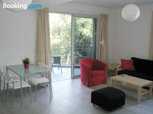 One bedroom apartment in Nicosia with terrace