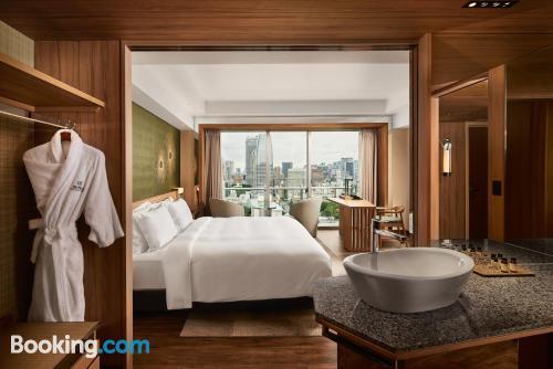 Apartamento práctico en Tokio