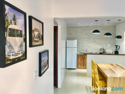 Apartment in Garopaba with three bedrooms
