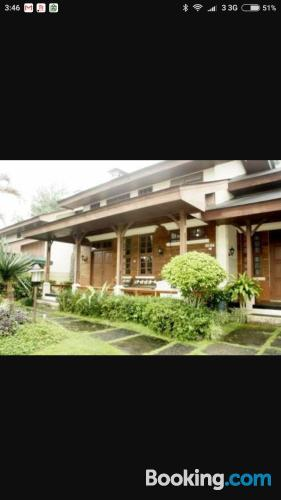 Apartamento ideal en Puncak