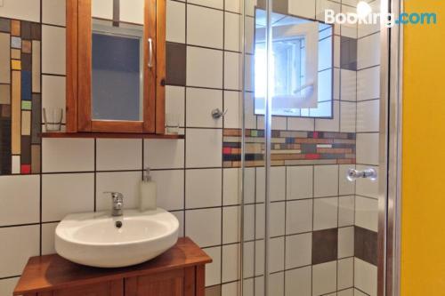 Apartamento en Sárospatak, bien situado